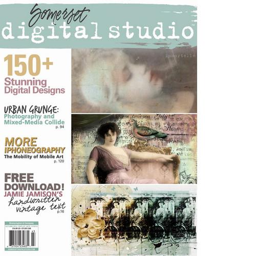 Somerset Digital Studio Autumn 2014