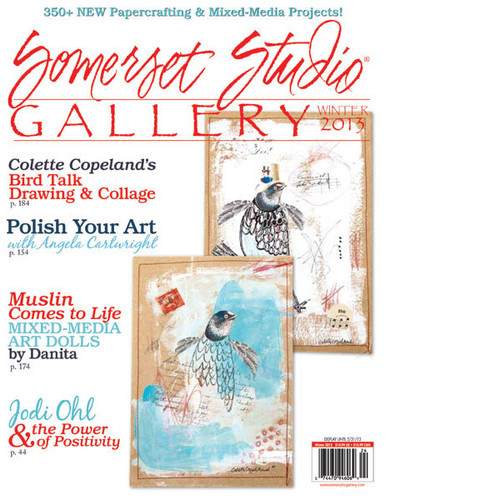 Somerset Studio Gallery Winter 2013
