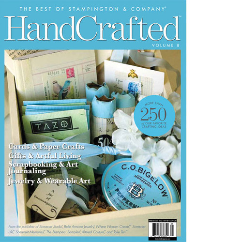 HandCrafted 2012 Volume 8