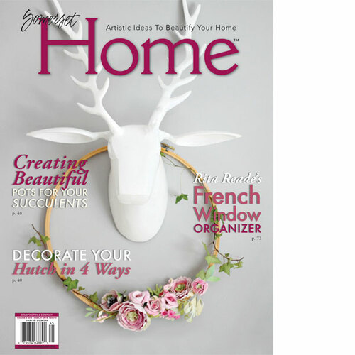 Somerset Home 2014 Volume 9