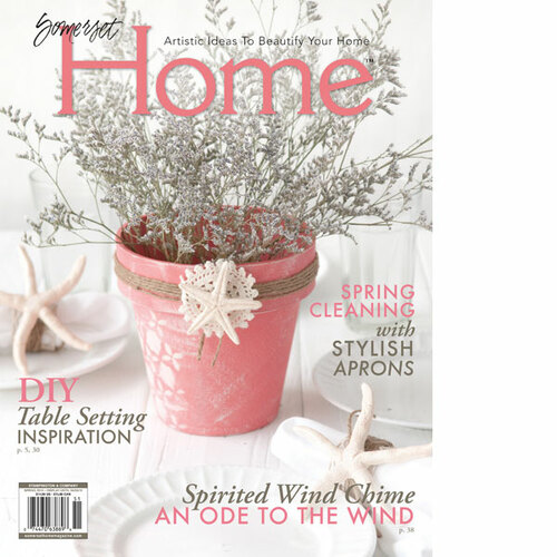 Somerset Home Spring 2015