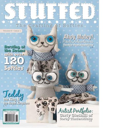 Stuffed Spring 2015