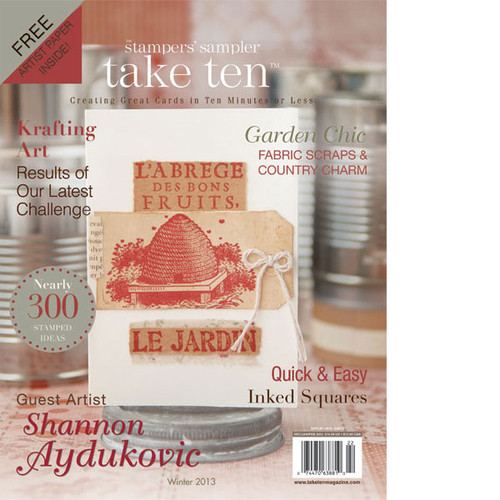 Take Ten Winter 2013