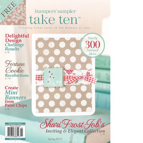 Take Ten Spring 2015