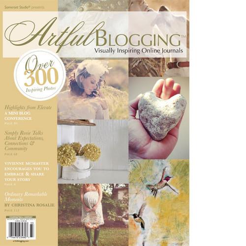 Artful Blogging Autumn 2013