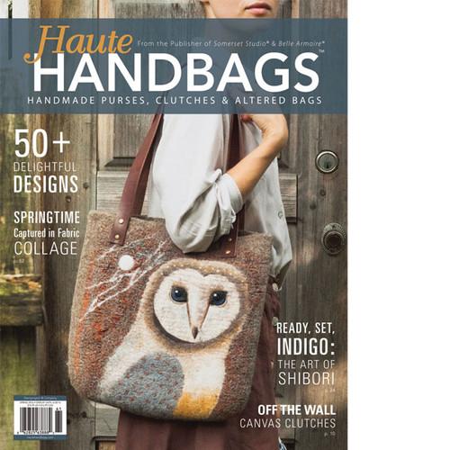 Haute Handbags Spring 2016