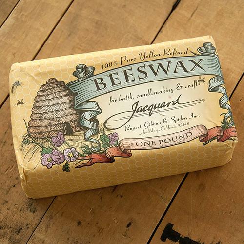 Jacquard Beeswax 1 Pound