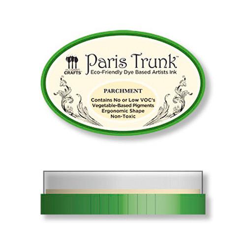 Parchment — Paris Trunk Dye Ink