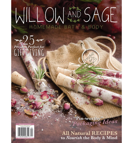 Willow and Sage Winter 2015 — Digital Only