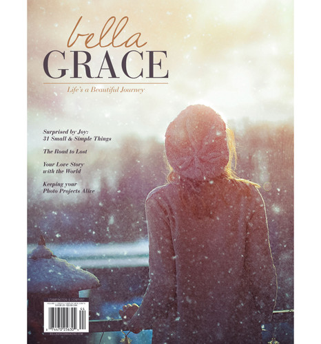 Bella Grace Issue 2 — Digital Only
