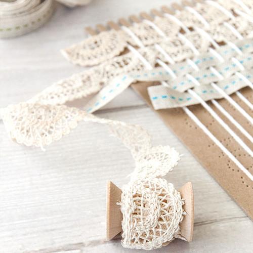 Trending: Wild About Weaving by Christen Olivarez