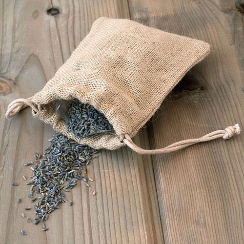 Lavender, English Flowers — 2 oz bag