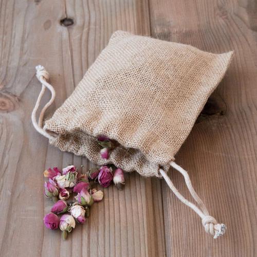 Roses, Whole Buds — 2 oz Bag
