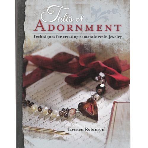 Tales of Adornment by Kristen Robinson