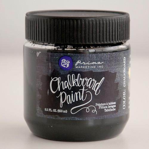 Prima Marketing Chalkboard Paint — Chalkboard