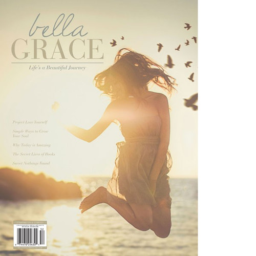 Bella Grace Issue 4 — Digital Only