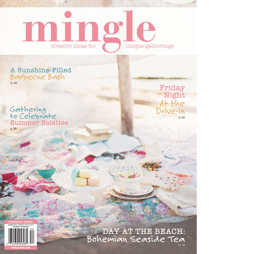 Mingle Summer 2015