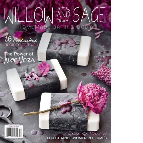 Willow and Sage Autumn 2015 — Digital Only