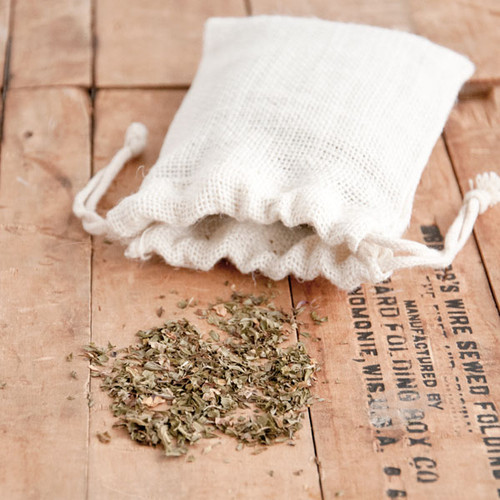 Peppermint Leaf — 1.5 oz bag