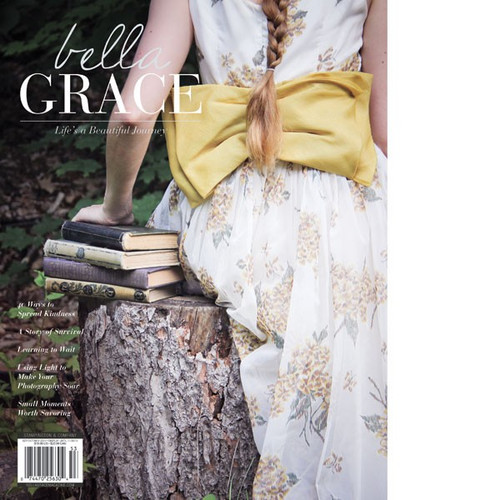 Bella Grace Issue 5 — Digital Only
