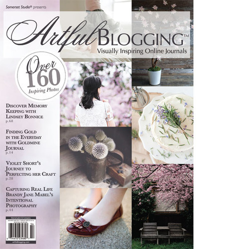 Artful Blogging Winter 2016