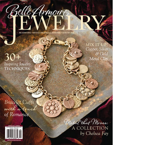 Belle Armoire Jewelry Winter 2016