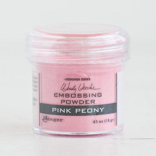Wendy Vecchi Embossing Powder — Pink Peony