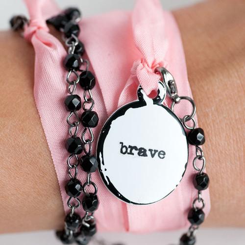 The Survivor Bracelet Project by Sarah Donawerth