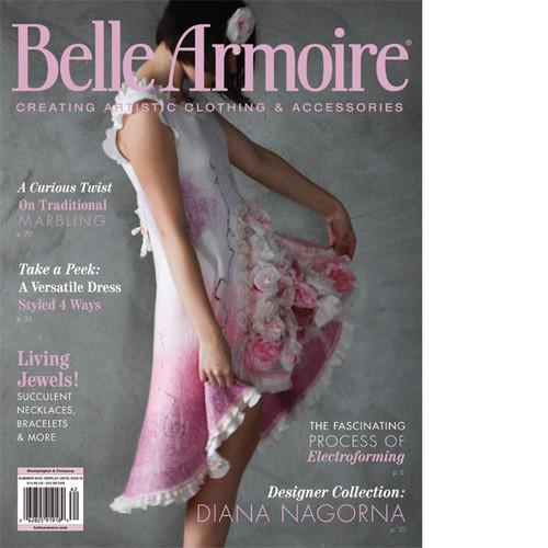 Belle Armoire Summer 2016
