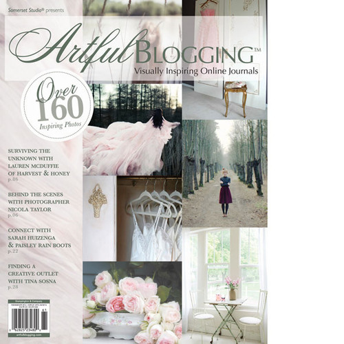 Artful Blogging Summer 2016