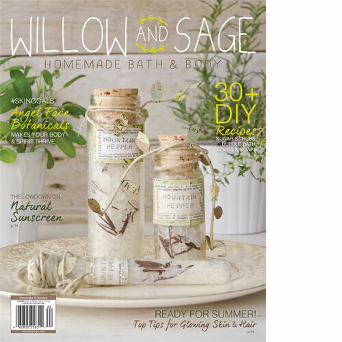 Willow and Sage Summer 2016 — Digital Only