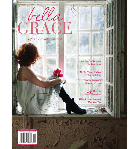 Bella Grace Issue 8 — Digital Only