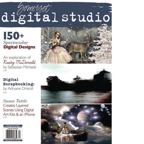 Somerset Digital Studio Autumn 2016