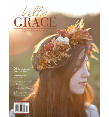 Bella Grace Issue 9 — Digital Only