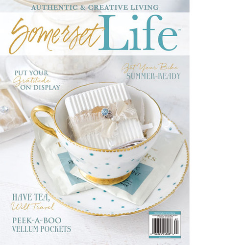 Somerset Life Summer 2016