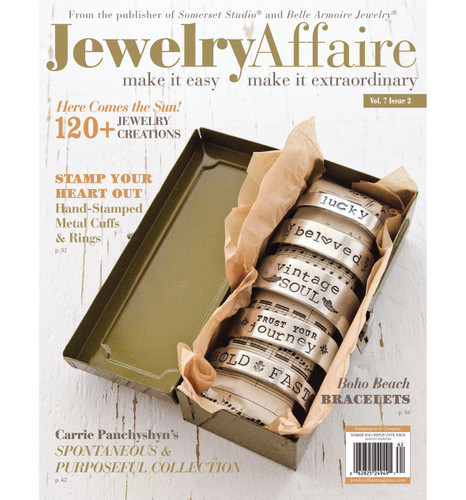 Jewelry Affaire Summer 2016