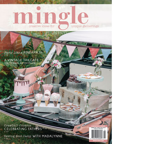 Mingle Summer 2016