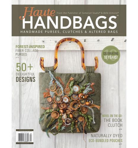 Haute Handbags Autumn 2016
