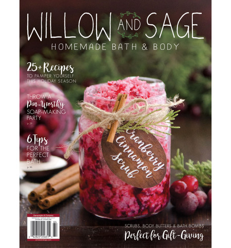 Willow and Sage Winter 2017 — Digital Only