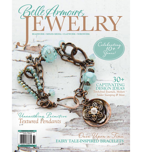 Belle Armoire Jewelry Winter 2017