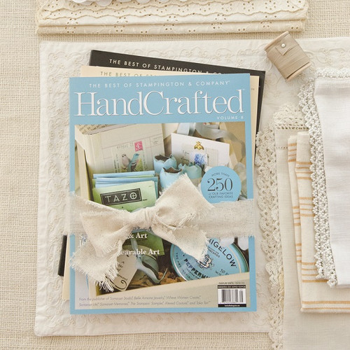 Handcrafted Magazine Bundle