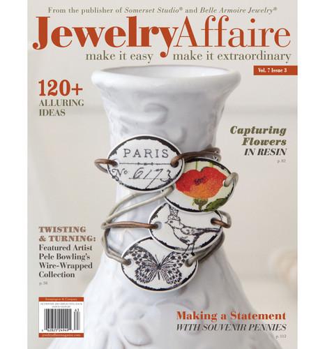 Jewelry Affaire Autumn 2016