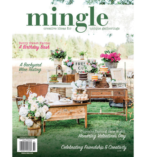 Mingle Winter 2017