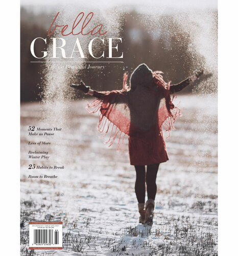Bella Grace Issue 10 — Digital Only