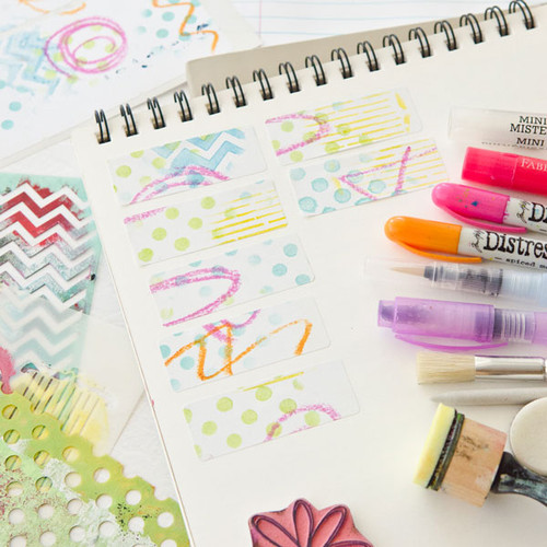 Organization with Personality Project by Christen Hammons