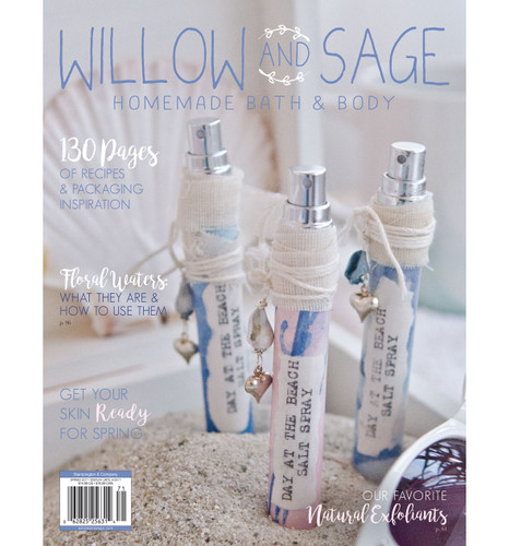 Willow and Sage Spring 2017 — Digital Only