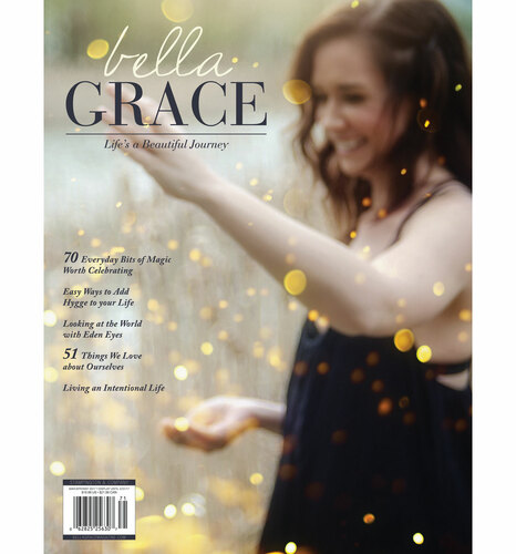 Bella Grace Issue 11 — Digital Only