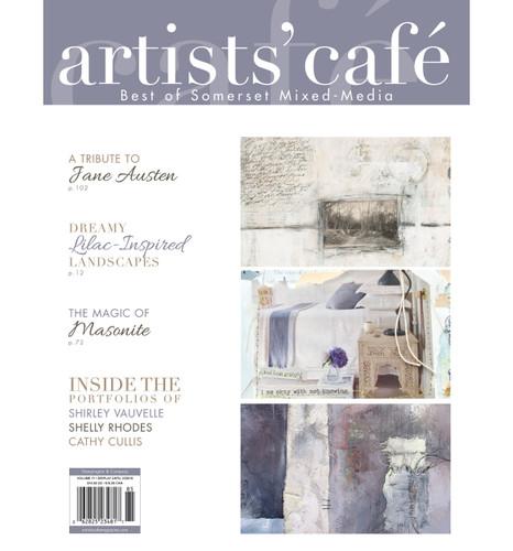 Artists' Café Volume 11