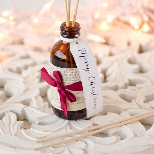 Christmas Scents Diffuser Kit — Cinnamon
