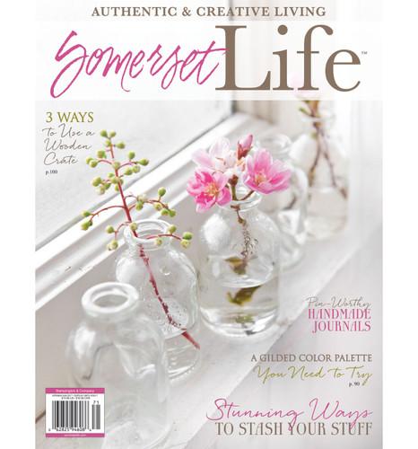Somerset Life Spring 2017